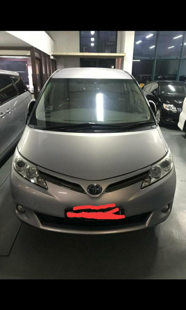 Passanger vehicle for short / long term/ selling (non Phv