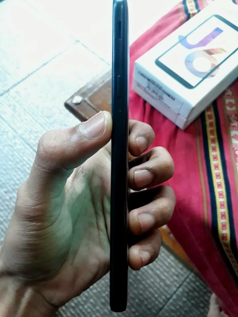 Samsung J6 3/32 Boleh BT/TT (pemakaian belom ada 4bulan)