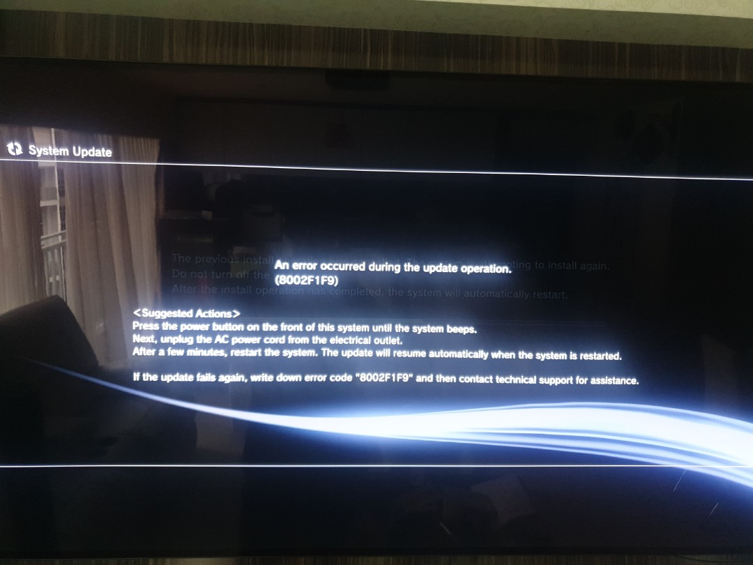Selling Faulty PlayStation 3, Toys & Games, Video Gaming, Consoles