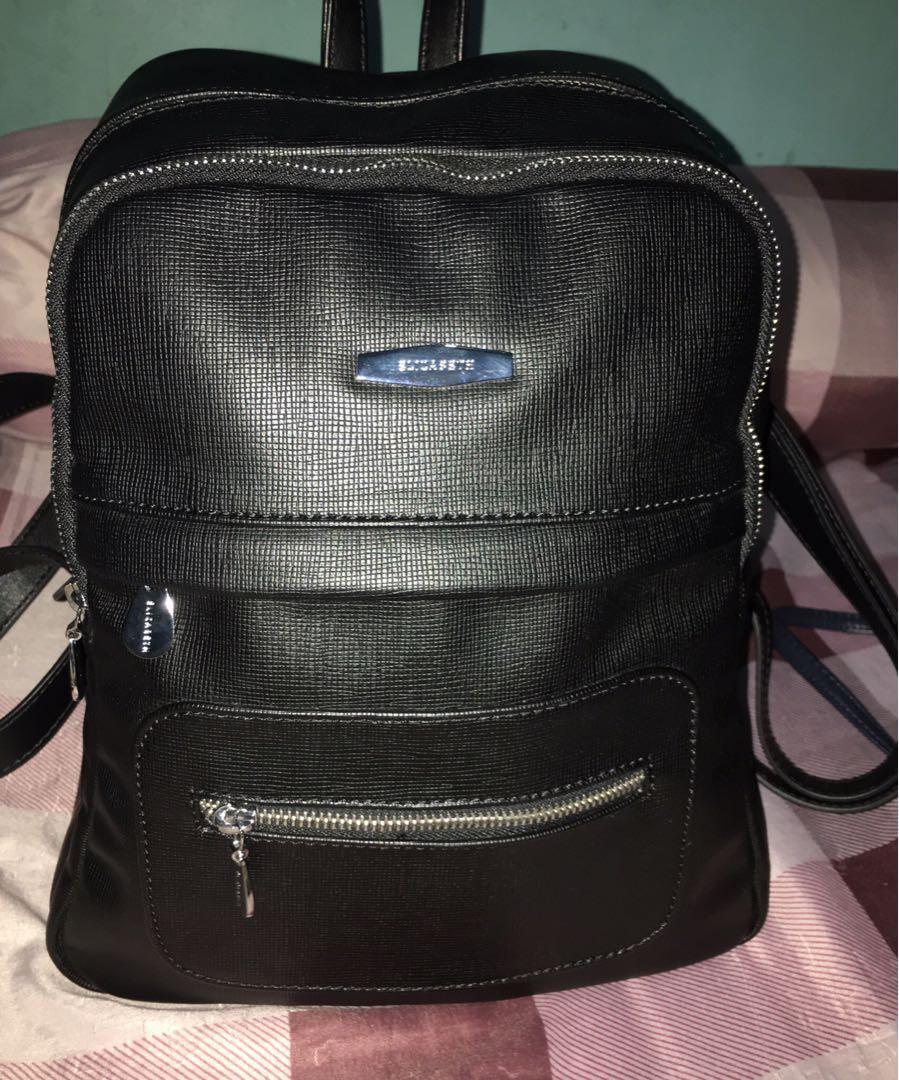 Tas Ransel Elizabeth Original backpack