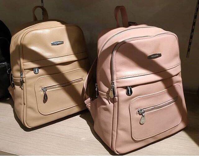 Tas Ransel Elizabeth Original backpack