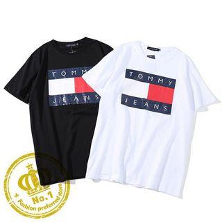 Tommy Hilfiger Tee INSTOCK