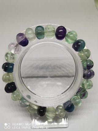 Fluoride Bracelet