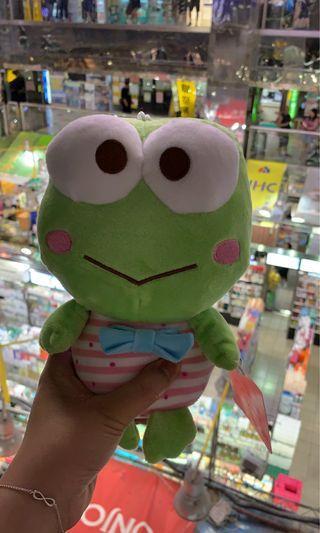 Keroppi 青蛙