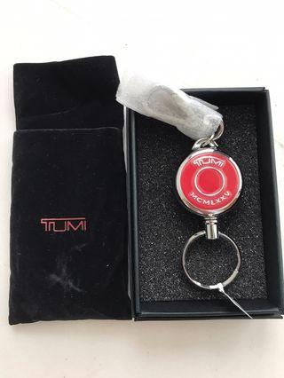 ** Brand New ** Tumi key holder