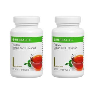 Herbalife Tea Mix (Slimming)