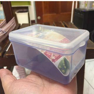 🚚 【KEYTOSS 詰朵斯】調理 料理 小味盒 調味盒 7.5*12.5*6cm 藍色