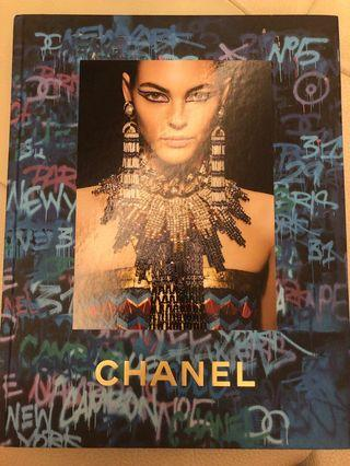 Chanel VIP Booklet 2018 2019 Paris New York Collection