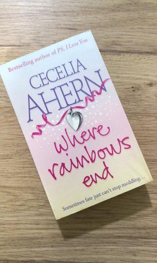 C.Ahern Where Rainbow Ends