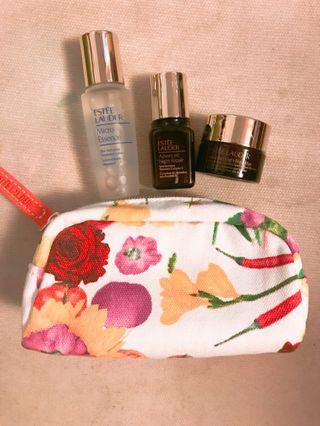 Estée Lauder gift set