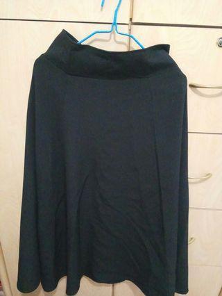 Long skirt斯文裙