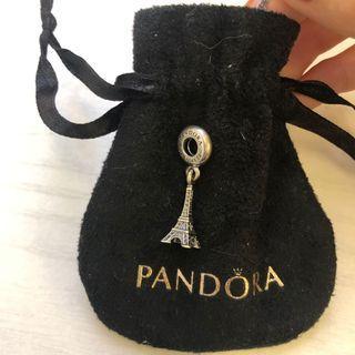 🚚 Pandora巴黎鐵塔