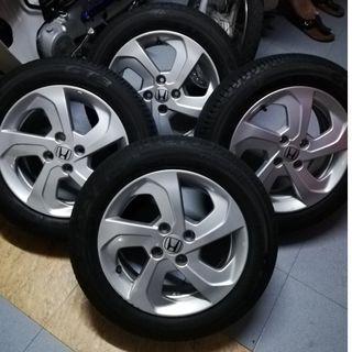 Rim Ori Honda City Enkei L2
