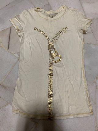 🚚 Authentic Armani Exchange T shirt