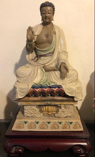 石灣陶瓷 馮志偉