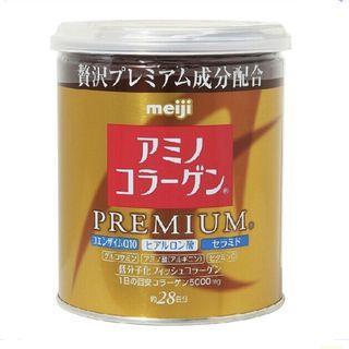 ❤️ 明治金裝氨基膠原(原價:$488)