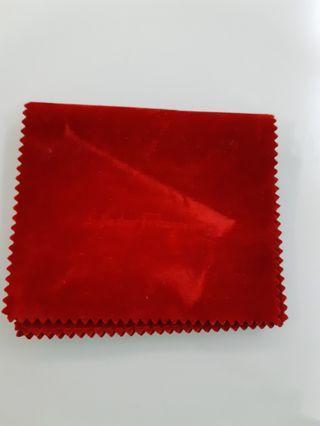 Salvatore Ferragamo dust bag