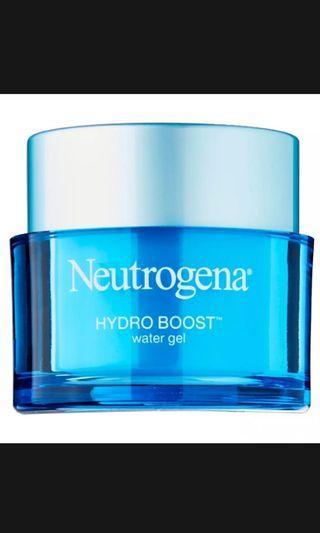 Neutrogena Hydroboost Water Gel (15g)