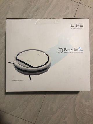 🚚 Ilife beetle