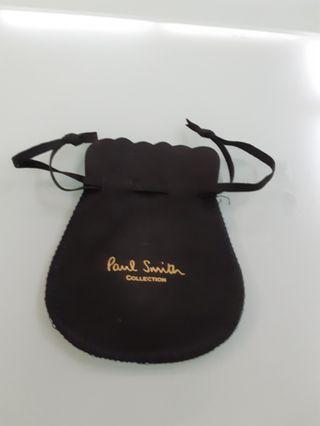 Paul Smith dust bag