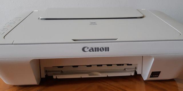 Canon Print-Copy-Scan PIXMA MG2420