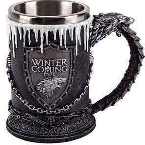 🚚 Game of Thrones Cups / Mugs (Stocks IN!)