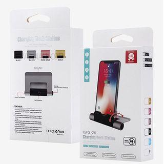[HG380] WQ26 USB Cable Charger Dock for iphone ipad