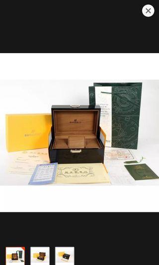 🚚 Jewelry storage case