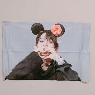 [WTS] BAE JINYOUNG SLOGAN (@4YOURYOUTH)