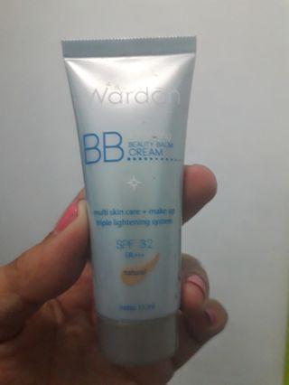 Wardah BB Cream