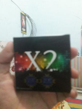 Softlens X2