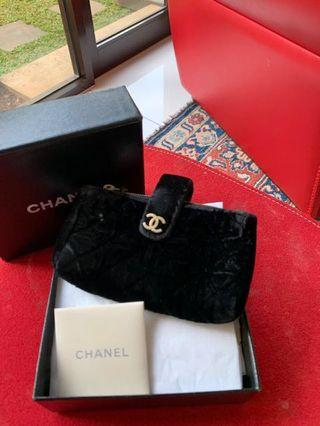 Dompet chanel/ chanel wallet