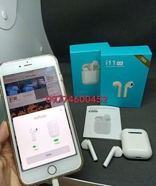 I11 wireless airpods latest auto connect!