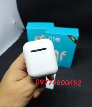 Wireless airpods i11 newest release
