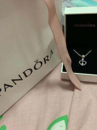 🚚 Pandora