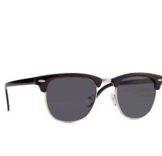 Clubmaster shades / sunglasses