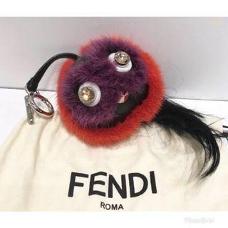 Fendi Monster Furball