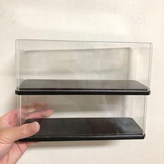 🚚 透明收藏盒