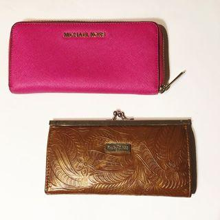 Michael Kors/ Strandbags Bundle Deal