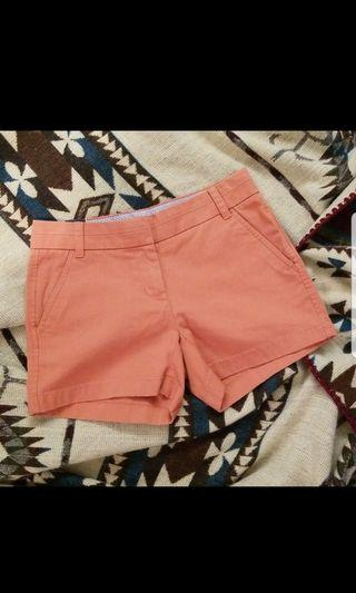 New with tag j.crew chino shorts