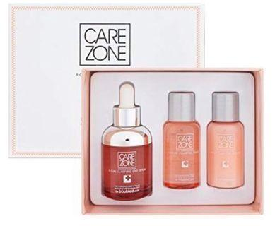 Carezone Doctor Solution special set for troubled skin