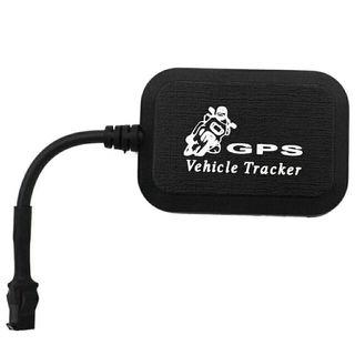 GPS Tracker for motorcycle