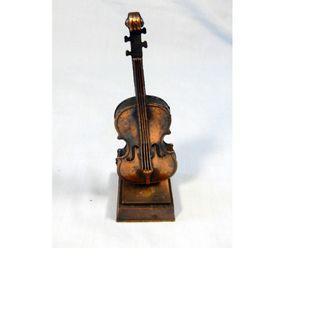 Vintage metal pencil sharpener cello unused retired mid 1900s
