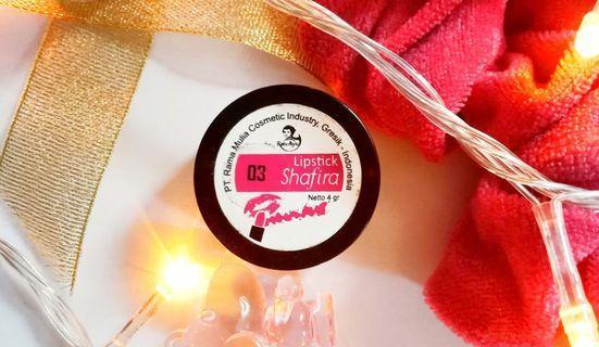 Shafira Lip Cream