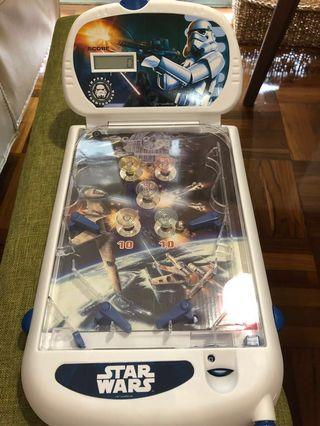 Star War  Stormtrooper 彈珠機 兒童玩具 玩具反斗城 Toyrus