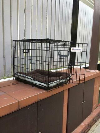 Good Quality dog cage from USA