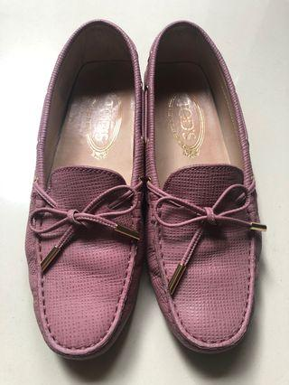 TODS Woman Loafers