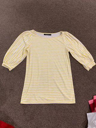Assorted womens tops