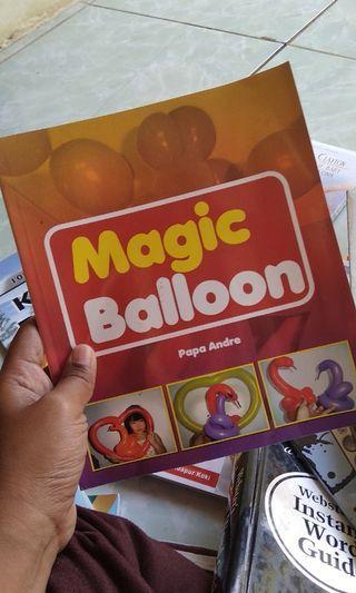 magic ballons