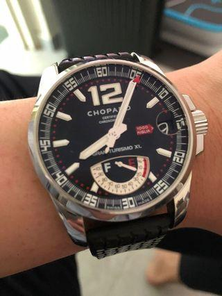 Chopard watch for sale